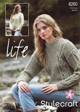 8c90401e45cb Aran Cardigan Contemporary Crochet   Knitting Patterns