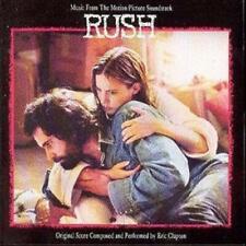 Original Soundtrack : Rush: Original Soundtrack CD (1992)