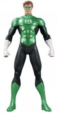 GREEN LANTERN  JUSTICE LEAGUE THE NEW 52 ACTION FIGURE TORN BOX