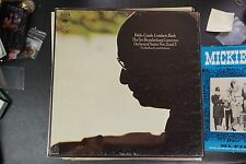 Pablo Casals Conducts Bach The Six Brandenburg Concertos No 2 & 5 NM LP