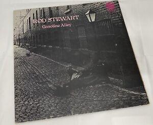 Rod Stewart Gasoline Alley 1970 Vertigo Vinyl Album Record LP