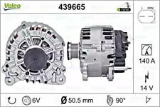 Audi A3 A1 SEAT Leon Altea Fabia Skoda Rapid VW Alternator VALEO 1.4-2.0 05-