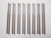 MÄRKLIN MINICLUB 8500 gerades Gleis 8 Stück (38894)
