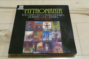 Mythomania - Hexen, Wassermänner, Zauberer - Bären Gässlin - Album Vinyl LP