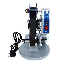 DY-8 Color Ribbon Manual Hot Foil Stamping Machine Thermal Printing Machine 220V