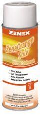 Zenex Zena Orange Natural Citrus Solvent - Case of 12