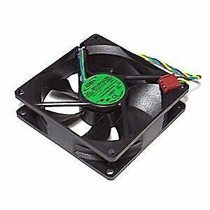 HP dc5100 dc7100 dx6100 372651-001 Case Fan 4Pin AD0912UX-A7BGL 92mm x 25mm