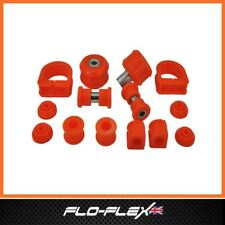 VW Golf MK2 GTI 8V,16V Front Bush Kit in Poly Polyurethane