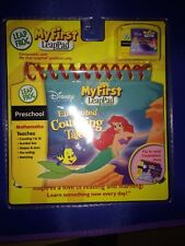 My first leappad Disney Enchanted Counting Tales from Leap Frog