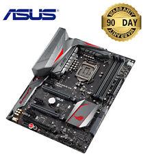 ASUS ROG MAXIMUS VIII HERO INTEL LGA1151 DDR4 Z170 USB 3.1 HDMI ATX Motherboard