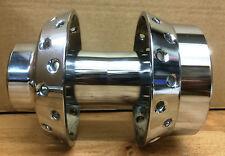 Harley Davidson Radnabe Aluminium verchromt 43672-00
