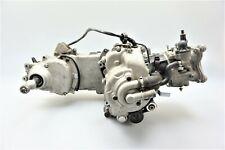 Motor Motorblock Engine 13000km Piaggio Vespa GTS GTV 250 2005-2013