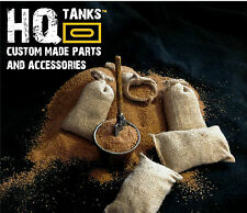 1/16 Scale Sandbags for Rc Tamiya / Heng Long Tanks or Diorama