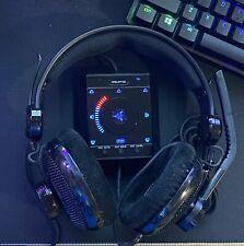 Razer Megalodon Maelstrom Over Ear 7.1 Surround Sound PC Gaming Headset h1608