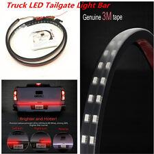 """1PC 60"""" Flexible Truck LED Tailgate Light Bar Signal Brake Back Up Reverse Light"""