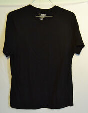 Old Navy Classic Black T-shirt Size L Large