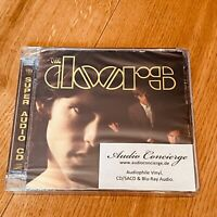 The Doors: The Doors - Analogue Productions Hybrid Multichannel SACD (CAPP 74007