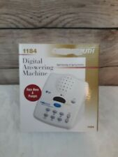 BellSouth Digital Answering Machine 1184 New