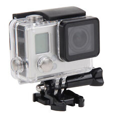 Case Protective Housing for GoPro Hero 4 Hero 3+ Water Resistant up to 147ft