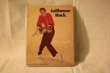 Elvis Jailhouse Rock Mousepad Mouse Pad (A46)