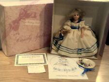 Candy Spelling Spring Fantasy Doll