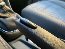 Pulsante freno a mano Opel Mokka Crossland Vauxhall COLORE NERO