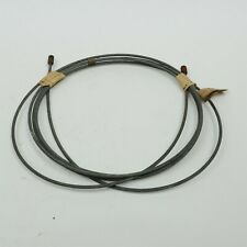 67-70 Chevy Bel Air Biscayne Impala ... Intermediate Brake Cable GM 3902210 NOS