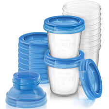 Philips Avent 10-Pack 6 Oz. Leak Proof BPA-free...