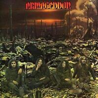 Armageddon - Armageddon (NEW CD)