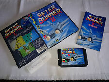 After Burner II 2 Megadrive JAP GC