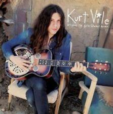 KURT VILE - B'LIEVE I'M GOIN DOWN... [DIGIPAK] NEW CD