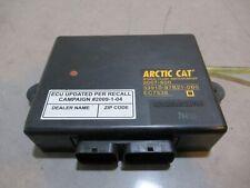 Arctic Cat M1000 Ecu Computer 3307-600 2007 #2