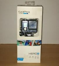 Brand New In Box GoPro HERO+ LCD Action Sports Camera - Go Pro Hero + PLUS
