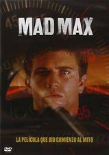 PELICULA DVD MAD MAX PRECINTADA