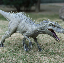 Jurassic Park IndominusRex Dinosaur Action Figure Model Kids Toy Collection 34cm