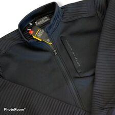 Under Armour Mens Storm Daytona Full Zip Golf Jacket Water Resistant XL X-Large