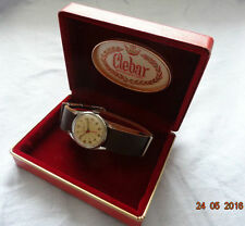 Mechanische - (Handaufzugs) Armbanduhren mit 24-Stunden-Zifferblatt