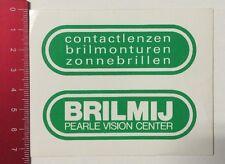 Decal/Sticker: brilmij-Pearle Vision Center (160316157)