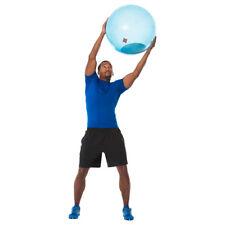BOSU Ballast Ball Gymnastikball Sitzball Übungsball Koordinationstraining 65 cm