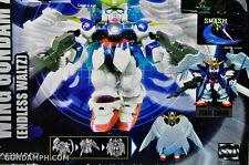 SDGO Superior Defender Gundam Online EW Wing Gundam Zero Custom Figure