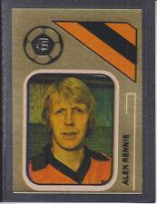 FKS - Soccer Stars 78/79 Golden Collection - # 346 Alex Rennie - Dundee United