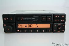 Mercedes Original Car Radio Special be2210 BECKER RDS Cassette Radio a0038208286