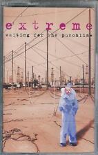 EXTREME - Waiting for the Punchline / NEU, new, still sealed Musikcassette, Tape