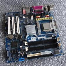 IBM 39j7966 A50 M50 Enchufe 478 Placa Base completo con CPU & I/O Placa Trasera