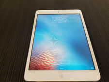 Apple iPad mini 1st Gen. 64GB, Wi-Fi, 7.9in - White With Charger
