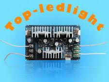 100W LED Driver DC12V~24V Input/DC24-26V 3A Output for 100W LED Light Lamp Bulb