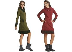 SHIFT DRESS WITH HOOD, fairy dress, elf dress, Pixie dress, long sleeves dress