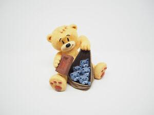 Bad Taste Bears Tom OVP Rares Sammlerstück *retired*
