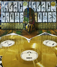 The Black Crowes - Croweology 3 Lp Colored Vinyl Set Limited Best Of Record Hits