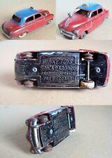 Voiture miniature Dinky Toys Simca 9 Aronde Meccano